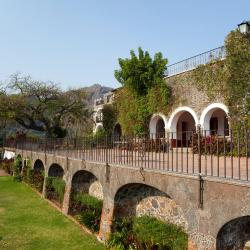Aguascalientes 139 hotels
