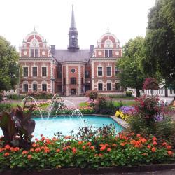 Söderhamn 6 hotell