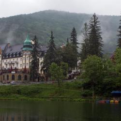 Lillafüred 5 Hotels