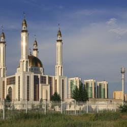 Aktobe 153 hotels