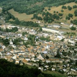 Brive-la-Gaillarde 52 hotels
