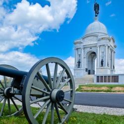 Gettysburg 49 hotels
