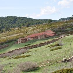 Gea de Albarracín 12 hotels