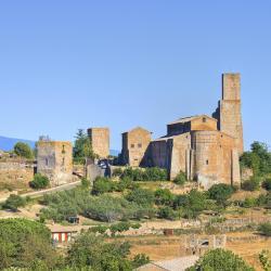 Tuscania 41 hôtels