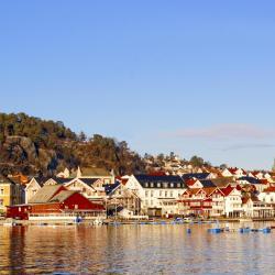 Kragerø 12 hôtels