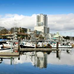 Nanaimo 90 hotels