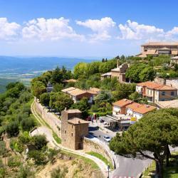 Montalcino 101 hoteluri