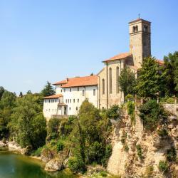Cividale del Friuli 54 hoteluri
