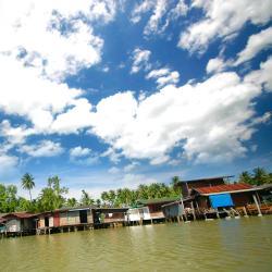 Bang Khon Thi 2 hotéis