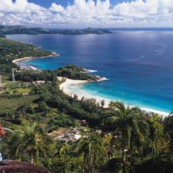 Grand Anse 11 отелей