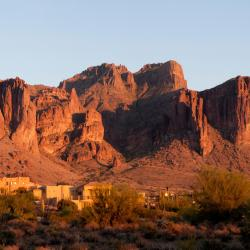 Apache Junction 8 hotels