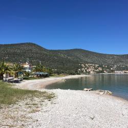 Korfos 31 hotels