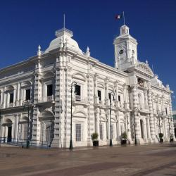 Hermosillo 50 hotels