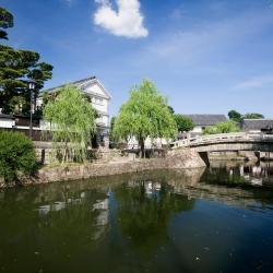 Kurashiki 34 hotels