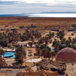 El Tor 1 hotel