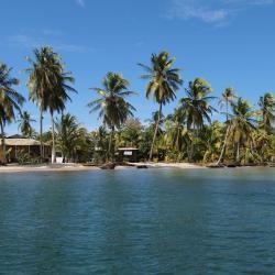 Isla Grande 11 hotels