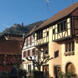 Die 30 Besten Hotels In Colmar Frankreich Ab 45