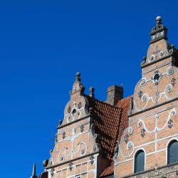Aalborg 47 hotels