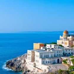 Санта-Чезареа-Терме 139 отелей