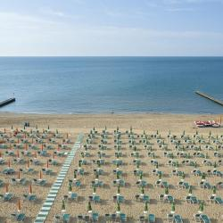 Rosolina Mare 408 hotels