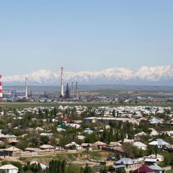 Shymkent 110 hotels