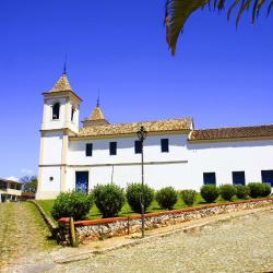 Santa Luzia 2 hotela