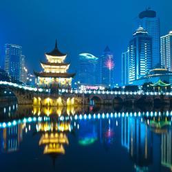 Guiyang 216 hotels