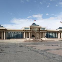 Ulan Bator 312 hotels