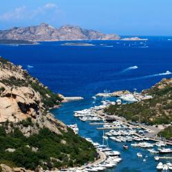 Baja Sardinia 113 hotels