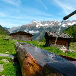 Pettneu am Arlberg 107 hotels