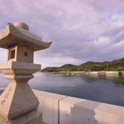 Naoshima 28 Hotels