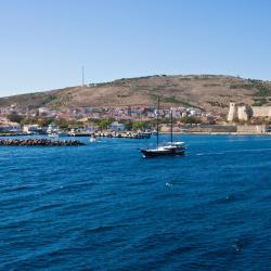 Bozcaada 11 pet-friendly hotels