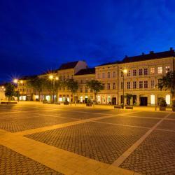 Szombathely 40 hotels