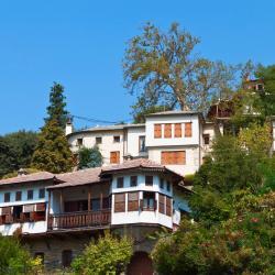 Άγιος Γεώργιος Νηλείας 15 ξενοδοχεία
