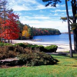 Lake Harmony 25 otel