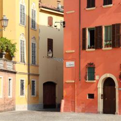 Fiorano Modenese 4 hotels