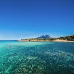 Costa Corallina 23 hotels