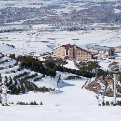 Erzurum 27 hotels