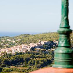 La Cadière-d'Azur 43 hotels
