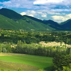 Montagnat 4 hótel