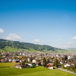 Appenzell 19 hotels