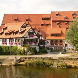 Rottenburg 5 hotels