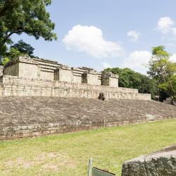Copán Ruinas 43 hotels
