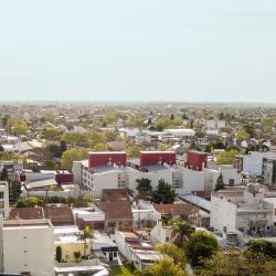 Lomas de Zamora 13 hotels