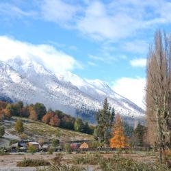 Junín de los Andes 30 hotels