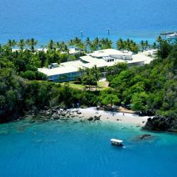 Daydream Island 1 hotel