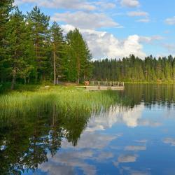 Lampsijärvi 6 hotels