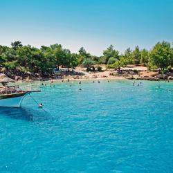 Camlıkoy 13 szálloda