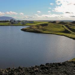 Einarsstaðir 3 hotels