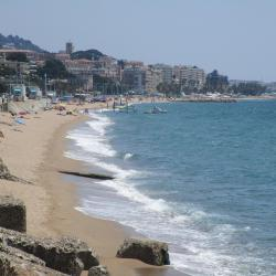 Cannes La Bocca 3 hotel